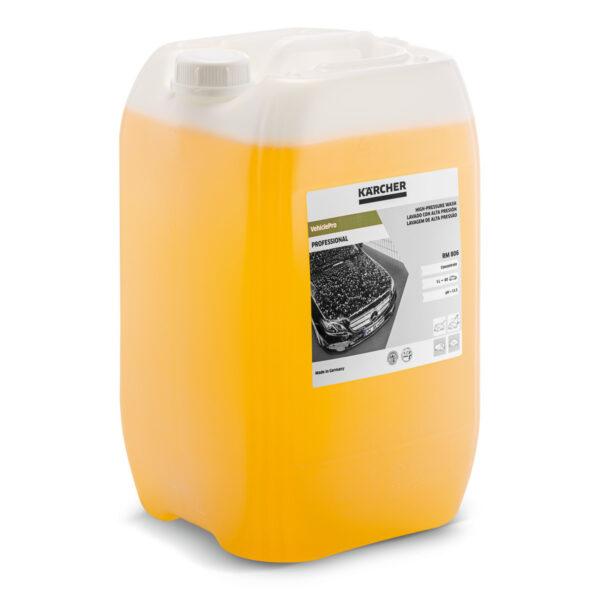 RM 806 Szampon do mycia samochodow KÄRCHER