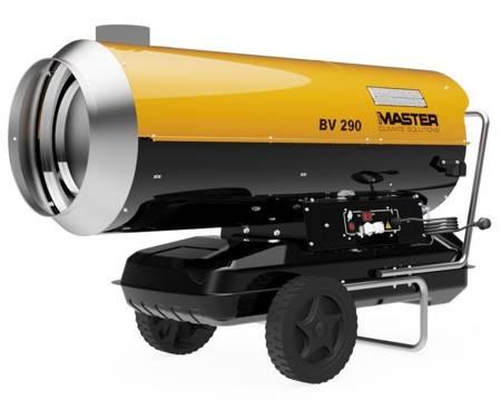 bv 290 MASTER