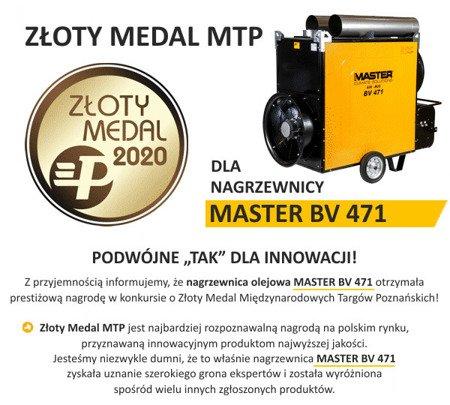 bv 471 medal MASTER