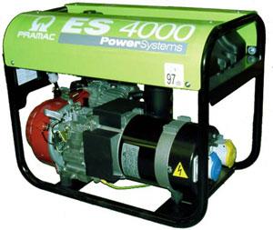 ES4000 HONDA