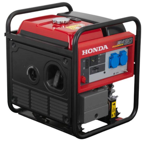 EVS Honda EM30 HONDA