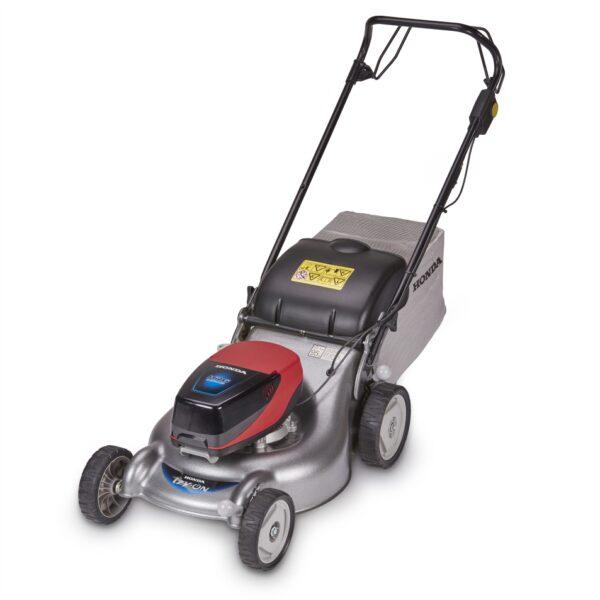 HRG 466 XB Cordless Lawnmower 03 resize HONDA