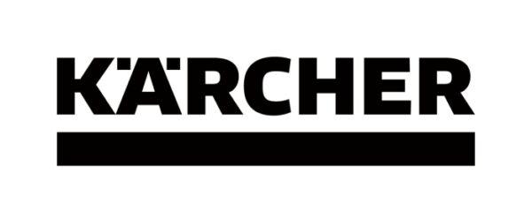 Kaercher Logo standard  300DPI KÄRCHER