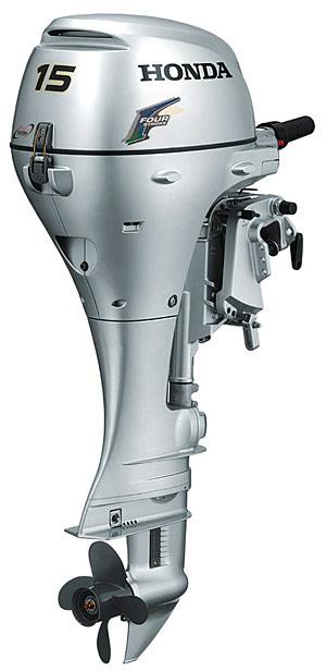 Silniki Honda BF15 HONDA