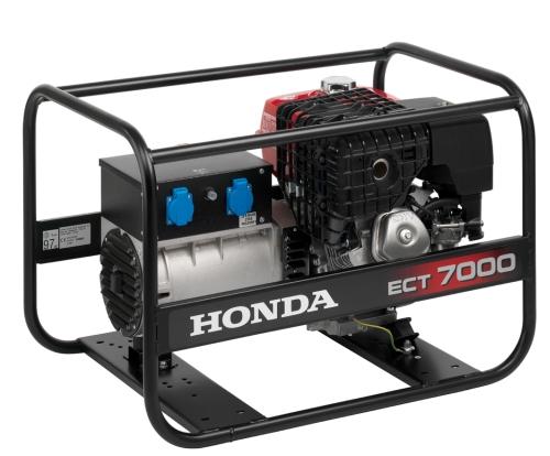ect7000 HONDA