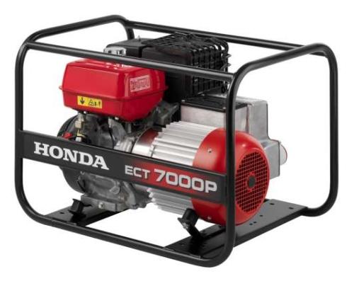 ect7000p HONDA