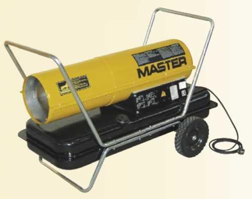 master b100 MASTER