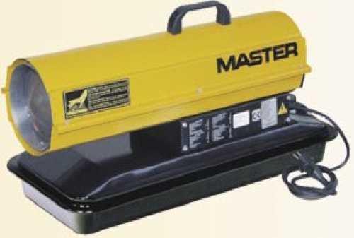 master b35 MASTER