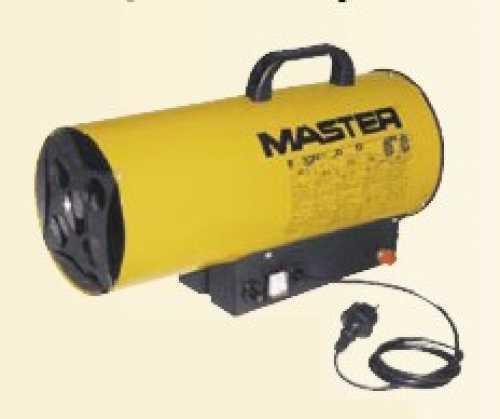 master blp15 MASTER