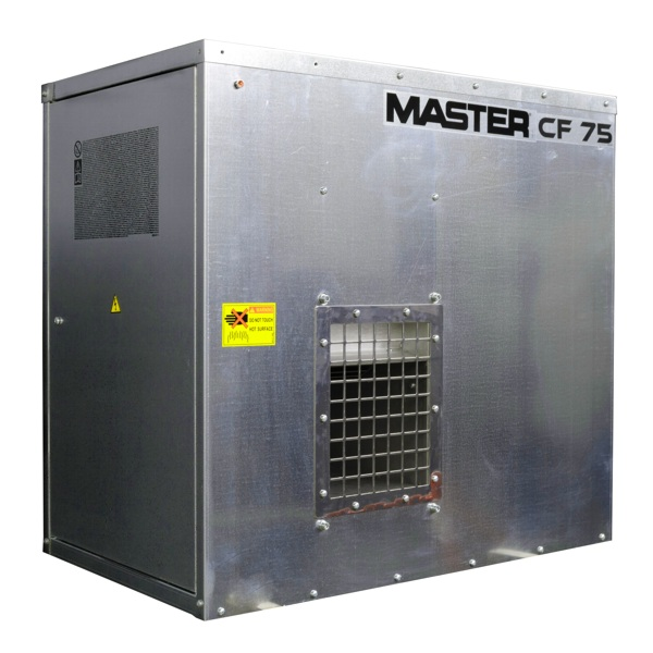 stationary CF 75 hd MASTER