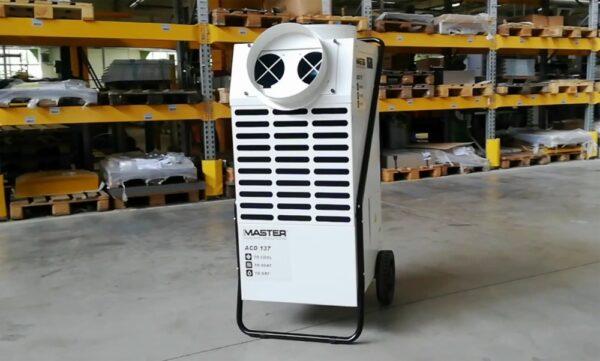 Master ACD 137 warehouse MASTER