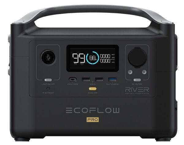 EcoFlow River Pro a