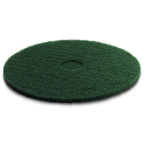 Pad zielony sredni KÄRCHER