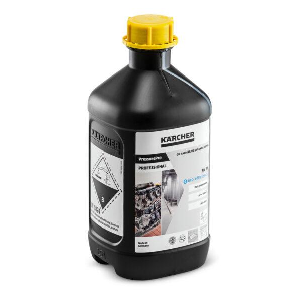 RM 31 ASF ecoefficiency – aktywny alkaliczny srodek czyszczacy 2.5l KÄRCHER