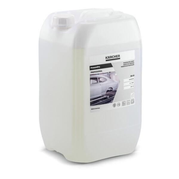 RM 48 ASF Plynny srodek do fosfatowania 20l KÄRCHER