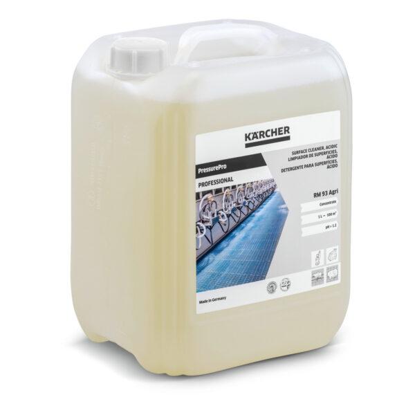 RM 93 AGRI Preparat do czyszczenia powierzchni KÄRCHER